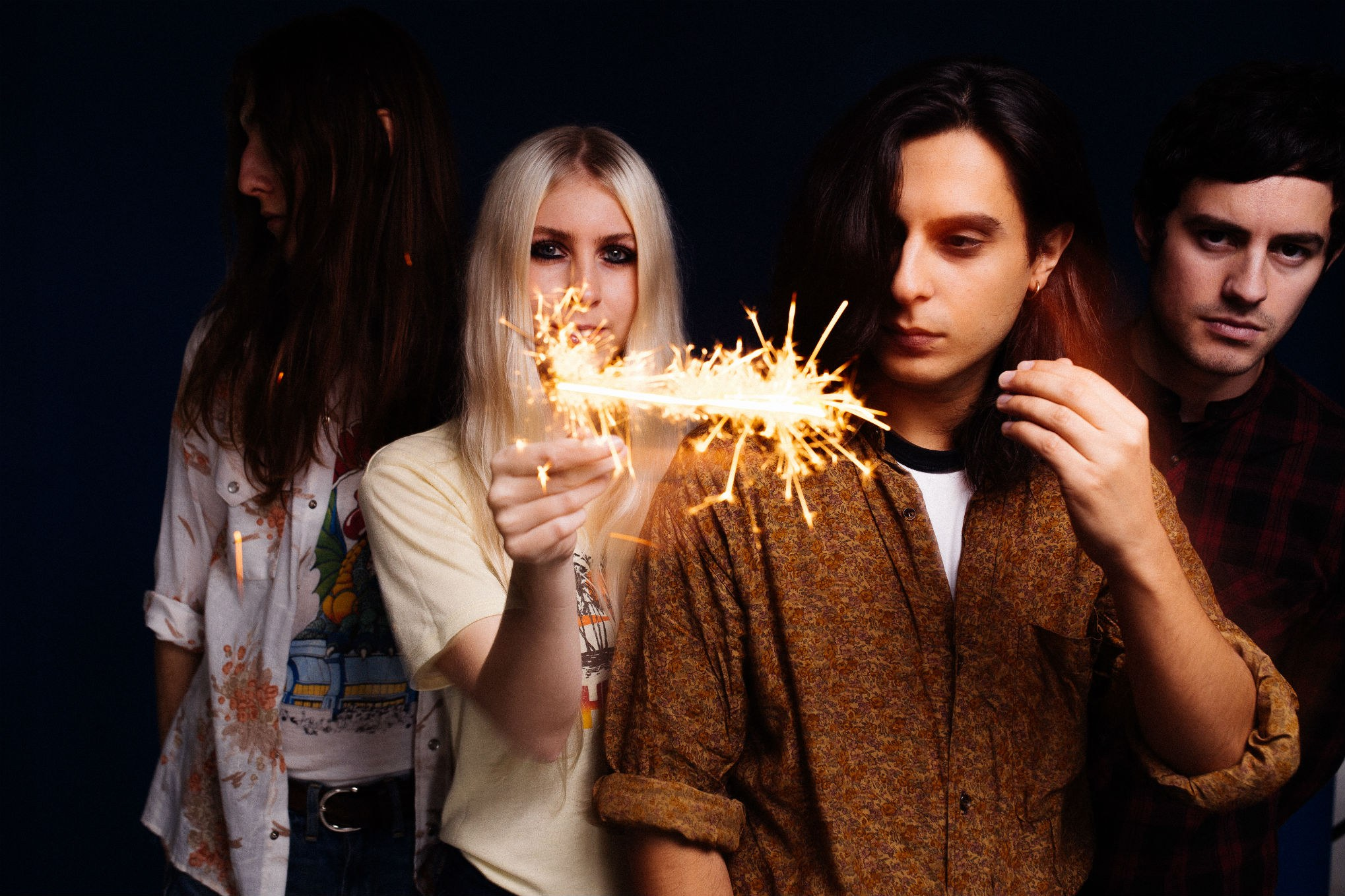 "INHEAVEN: ""We'll hit the ground running in the new year"""