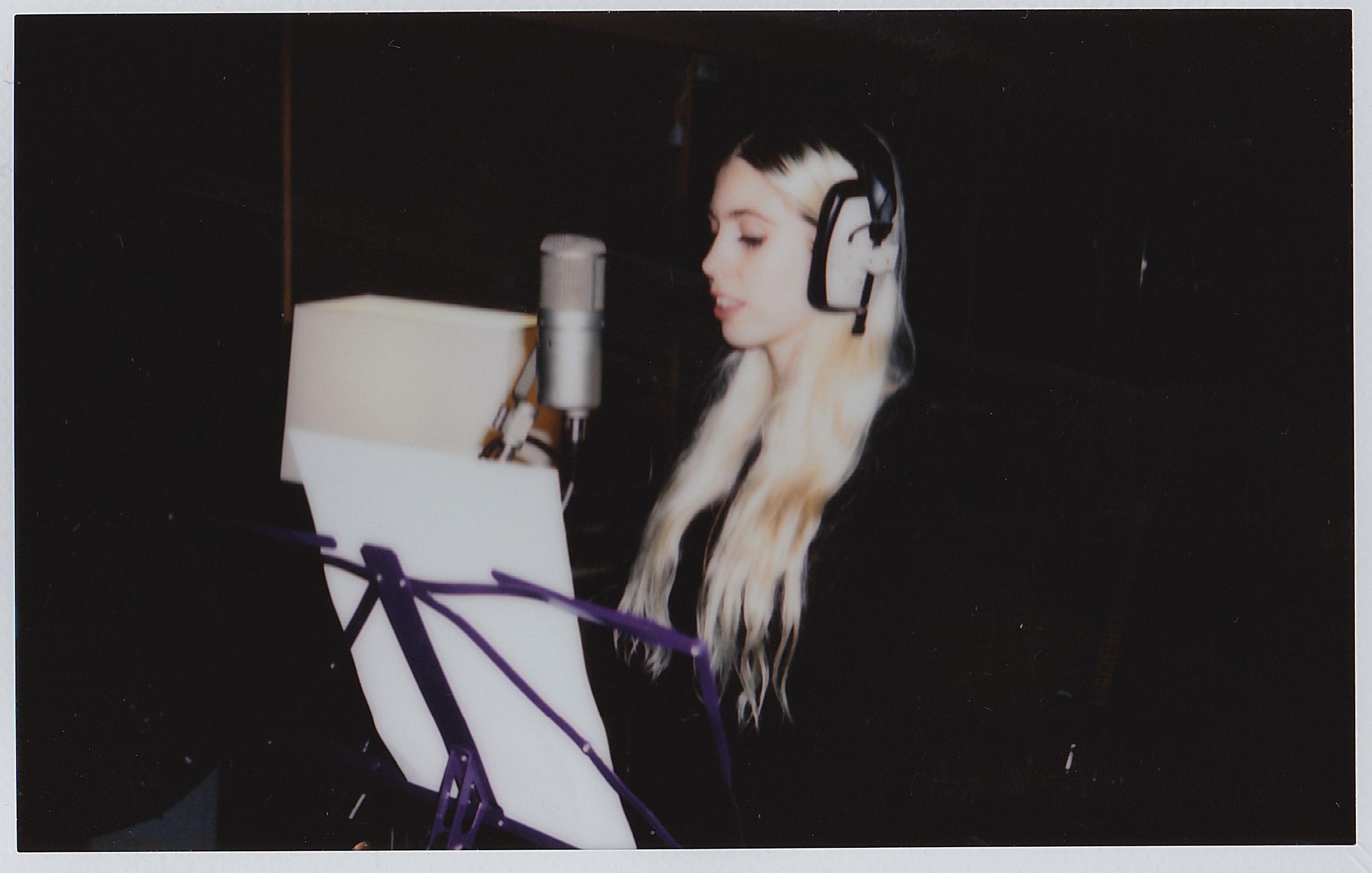 In the Studio: INHEAVEN