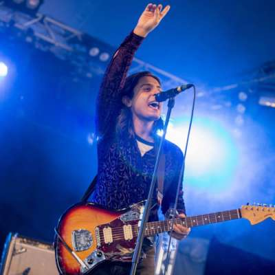 INHEAVEN seize the day at Reading 2016