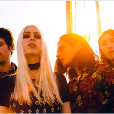 In the Studio: INHEAVEN