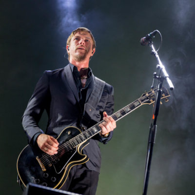 Interpol announce two June UK dates