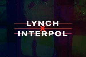 Interpol and David Lynch drop new collaborative NFT series
