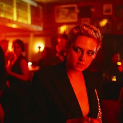 Kristen Stewart wreacks havoc in Interpol's new video for 'If You Really Love Nothing'