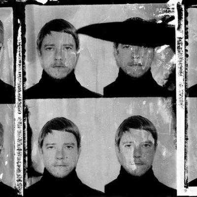 Interpol announce new EP 'A Fine Mess'
