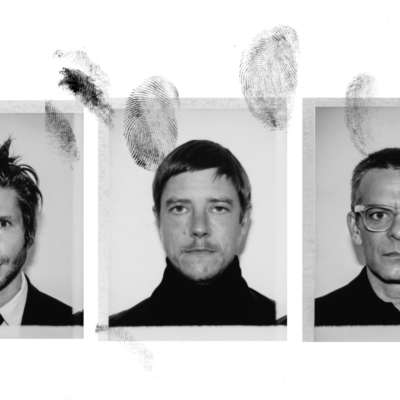 Interpol share new song 'Fine Mess'
