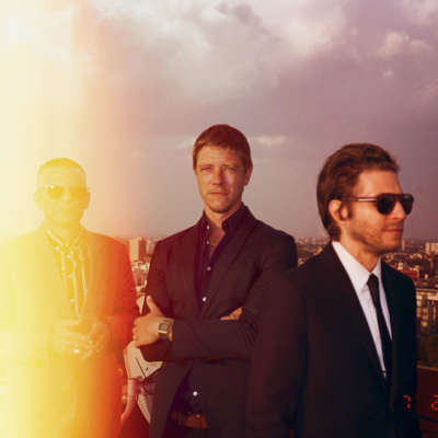 Interpol announce two special album release shows