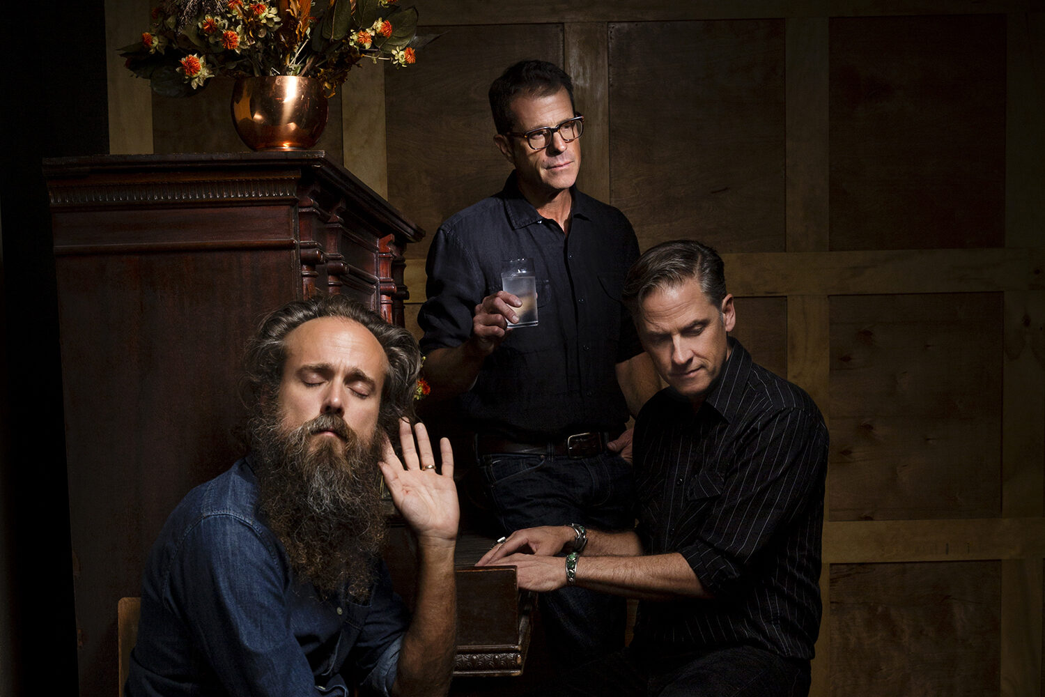 Calexico and Iron & Wine announce collaborative album 'Years To Burn'