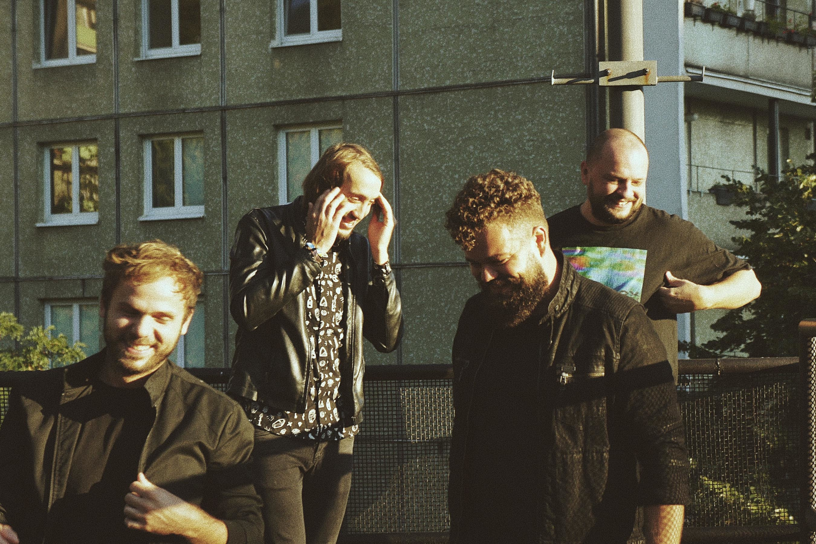 """The Ills: """"We think Slovakia has a lot to offer musically"""""""