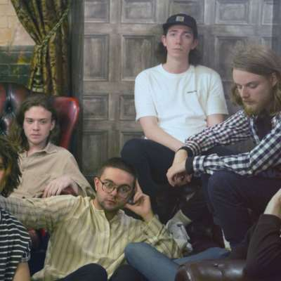 itoldyouiwouldeatyou announce new EP 'Get Terrified'
