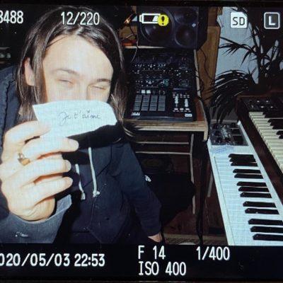 Jungle's J Lloyd releases 'Kosmos' mixtape