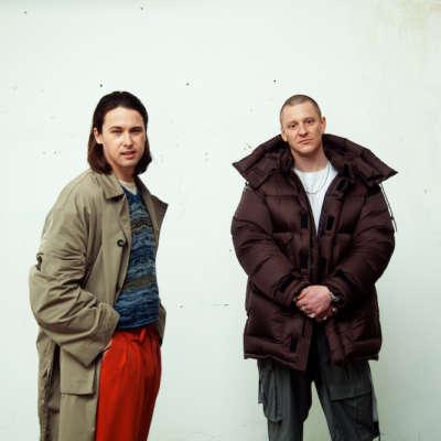 Jungle announce new album 'Loving In Stereo'
