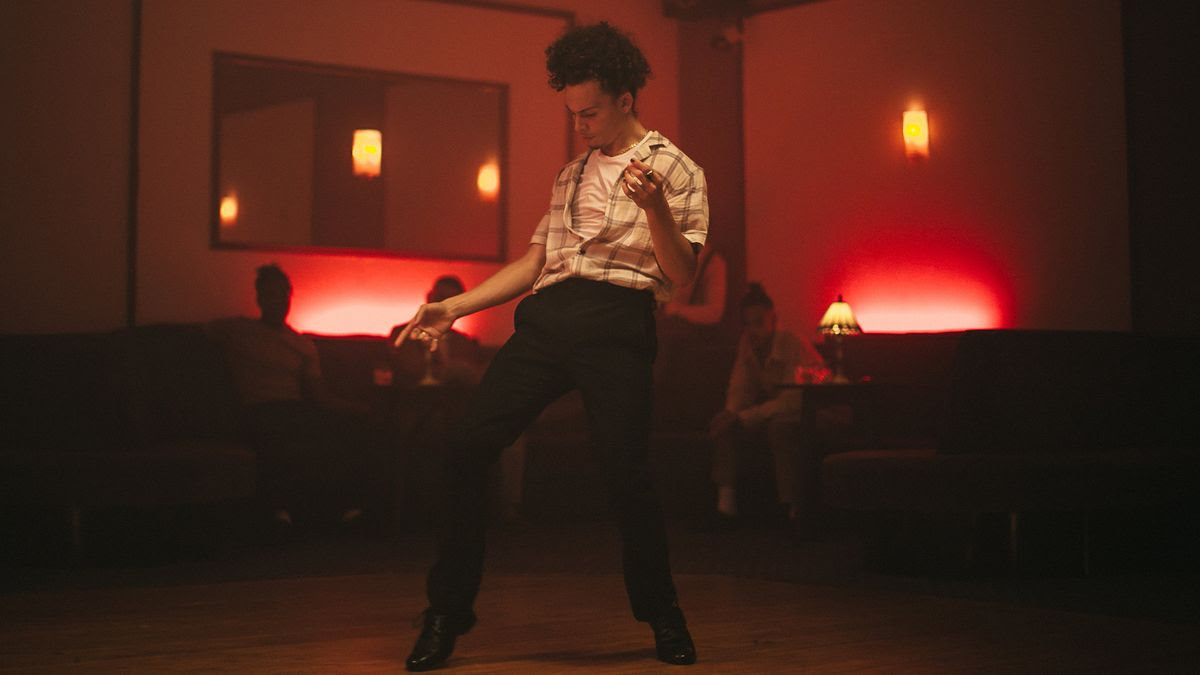 Jungle share video for 'Casio'