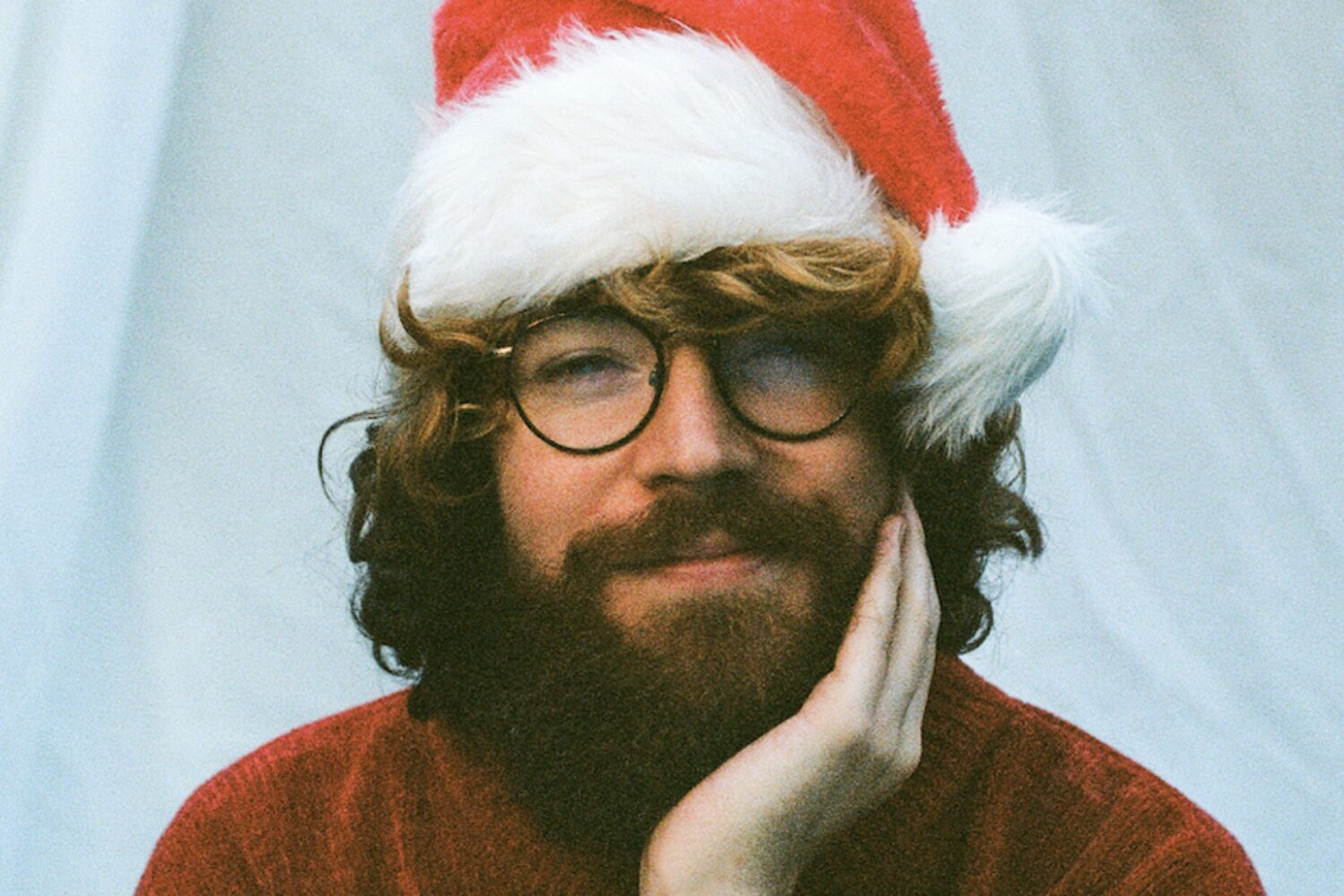 JW Francis releases 'JW Christmas' EP