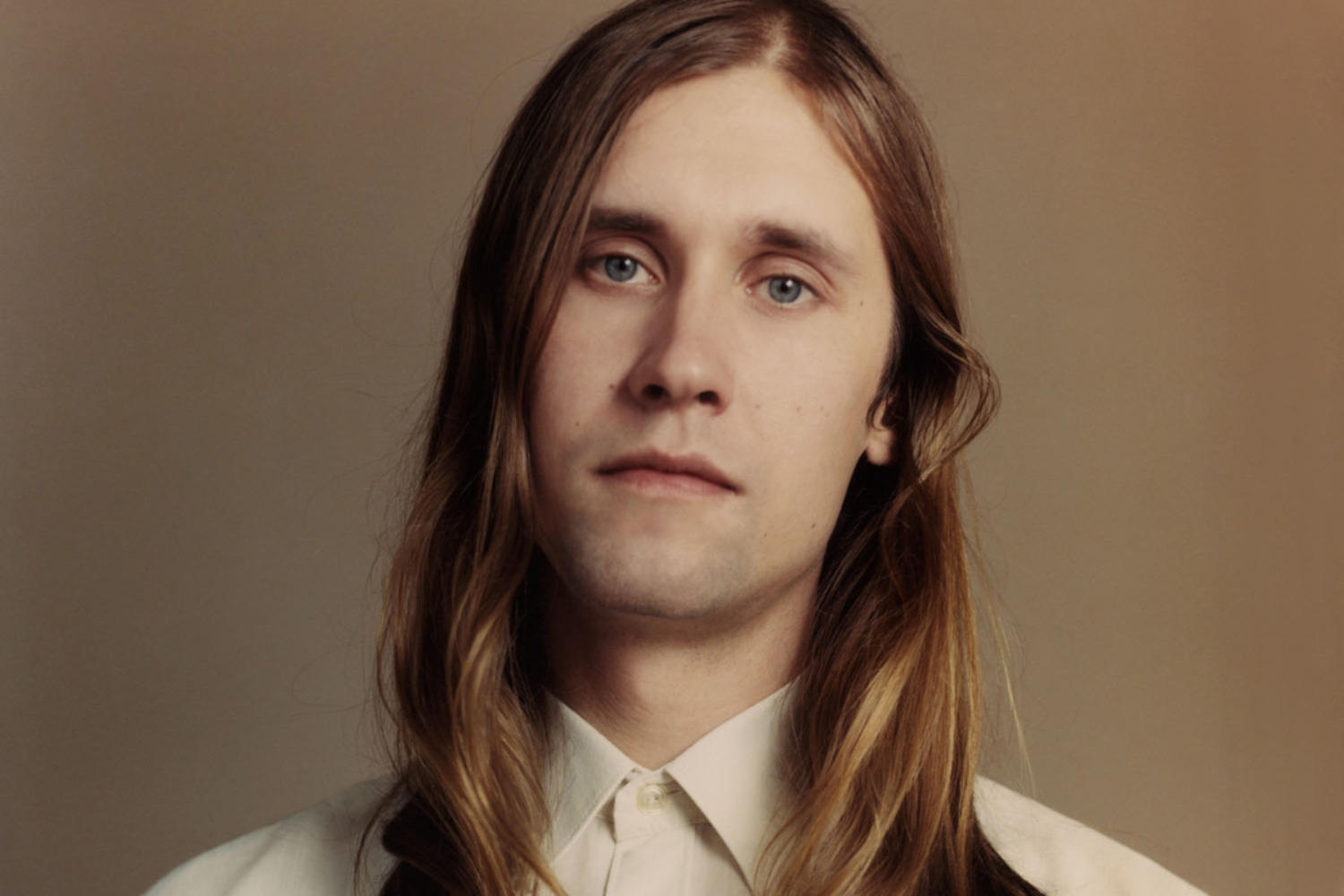 Dance for the head and feet: Jaakko Eino Kalevi