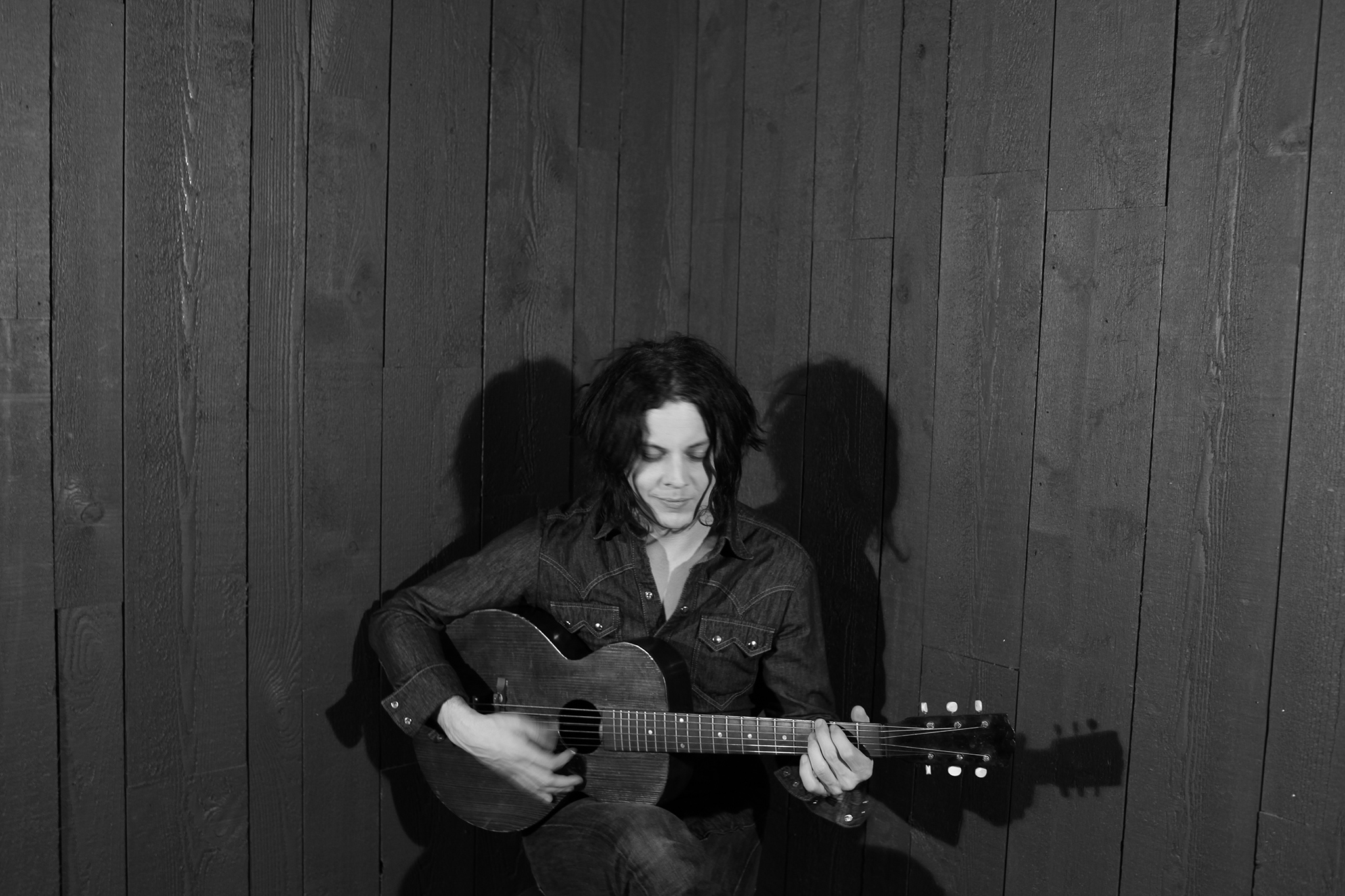 Jack White announcees 'Acoustic Recordings 1998-2016' collection