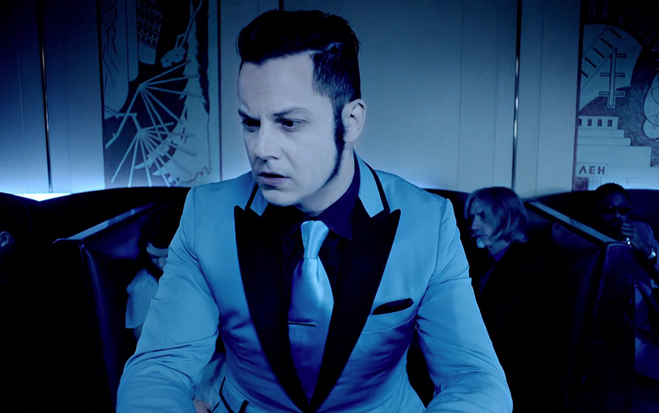 "Jack White ""taking a break"" from performing live, announces intimate acoustic shows"