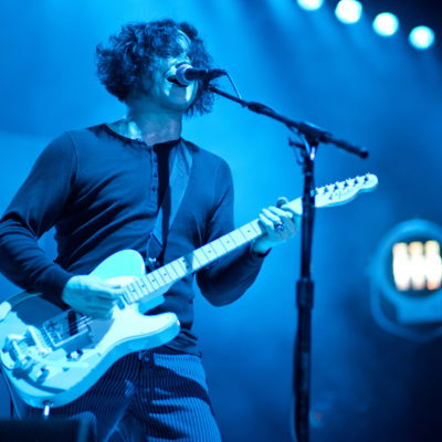 Jack White, Yeah Yeah Yeahs, Chvrches and more for Governors Ball 2018