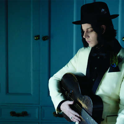 Jack White to open new Third Man Records store in Detroit
