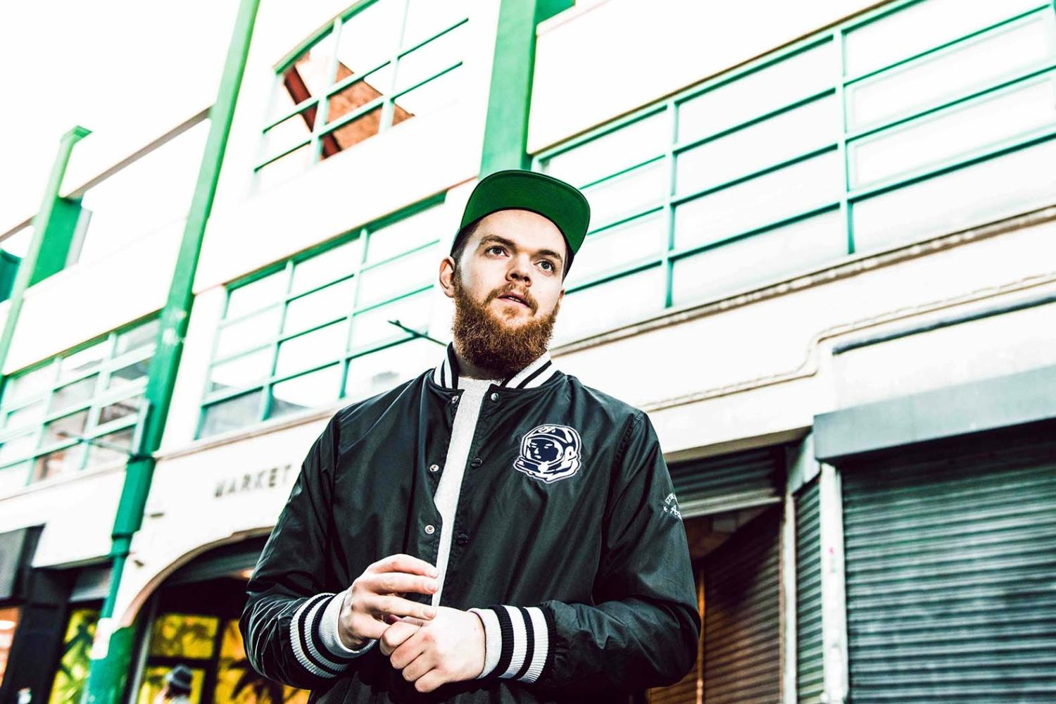 Jack Garratt shares reworked version of 'Far Cry,' featuring Little Simz
