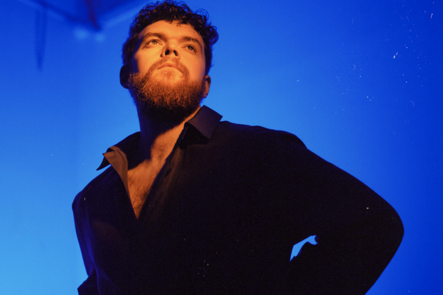 "Jack Garratt releases ""dance song about the end of times"" 'Better'"