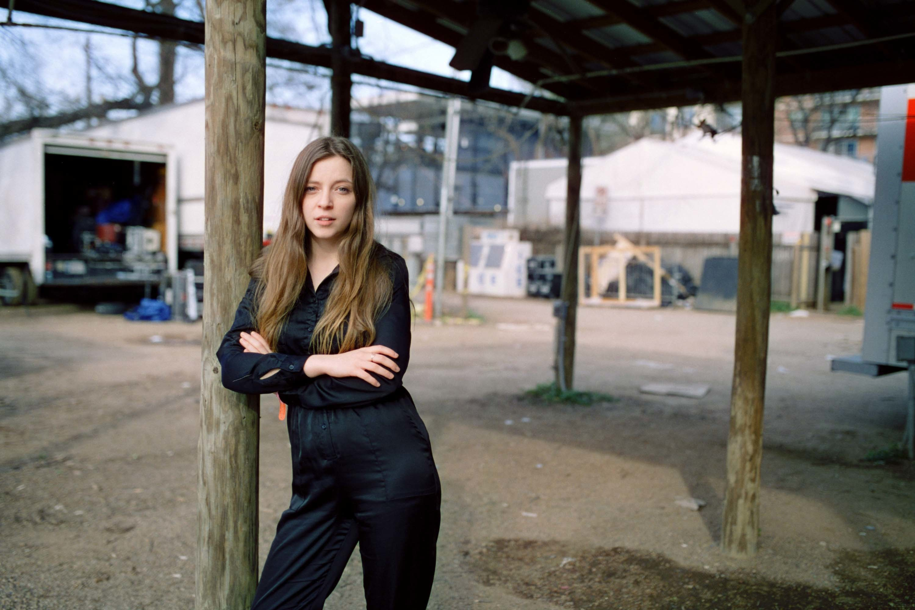 Get To Know... Jade Bird