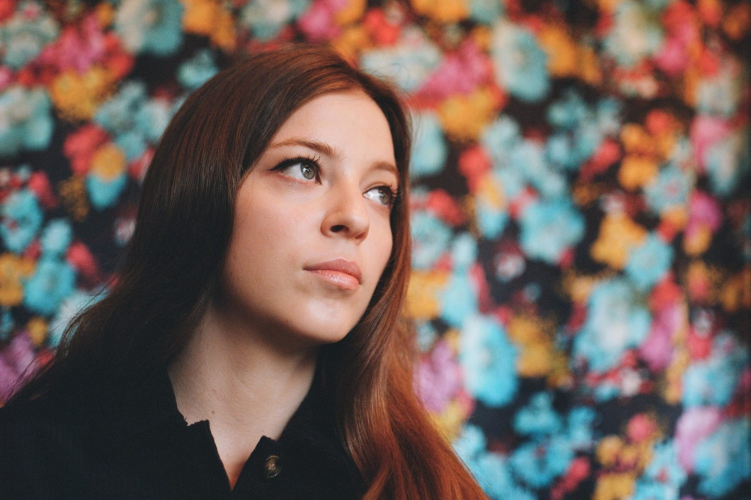 Rock steady: Jade Bird