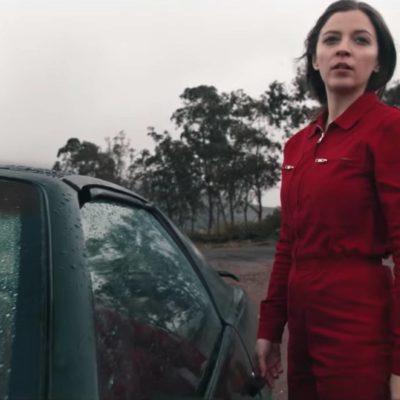 Jade Bird reveals new video for 'I Get No Joy'