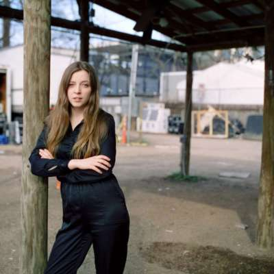 Jade Bird shares 'I Get No Joy'