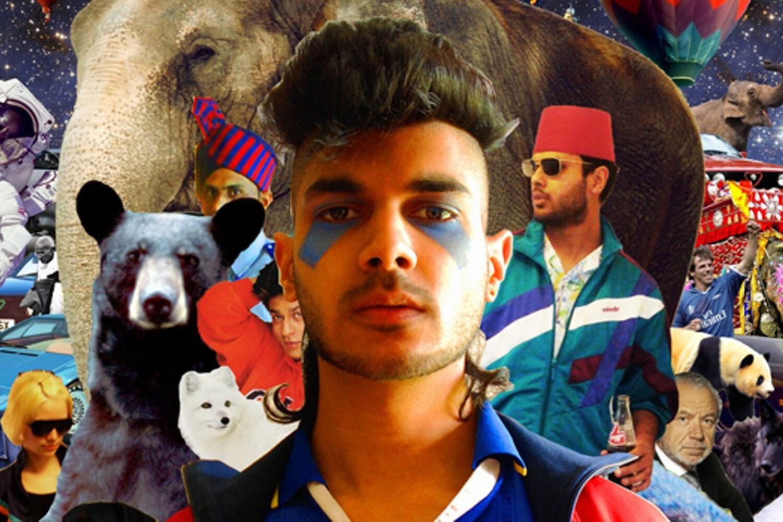 BenZel share new remix of Jai Paul's 'Str8 Outta Mumbai'