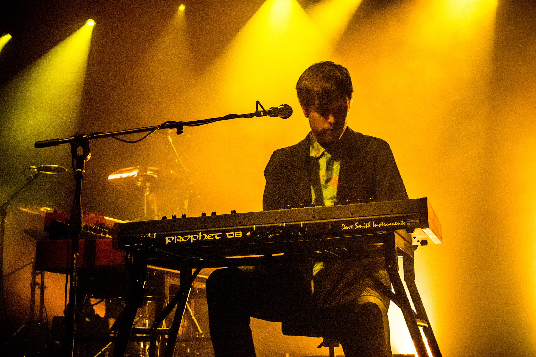 James Blake, Village Underground, London