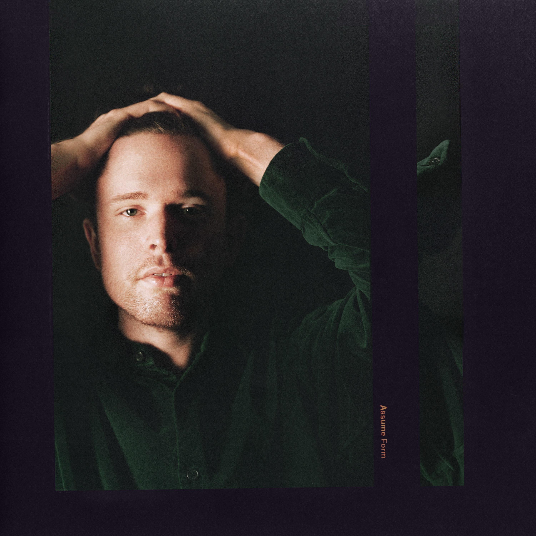 James Blake details new album 'Assume Form', ft Travis Scott, Andre 3000 and more