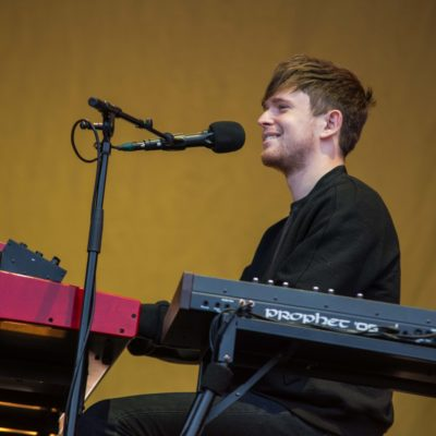 Mount Kimbie unearth James Blake collaboration from 2009