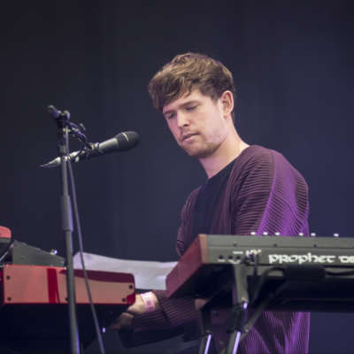 Listen to James Blake's new song 'Don't Miss It', ft Mount Kimbie