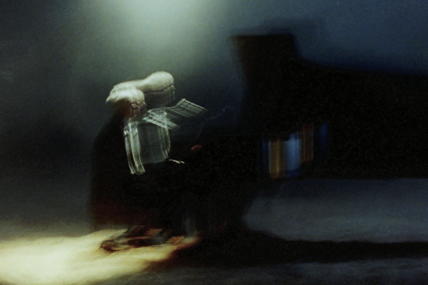 James Blake announces new 'Covers' EP