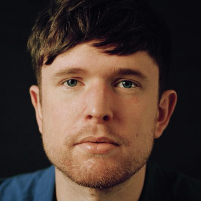 James Blake shares new video for 'Mile High' featuring Travis Scott