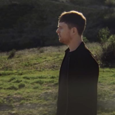 James Blake airs video for Rosalía-featuring 'Barefoot In The Park'
