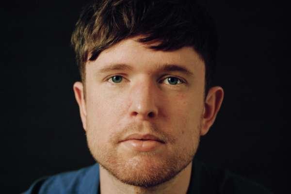 James Blake reveals 'Before' EP tracklisting