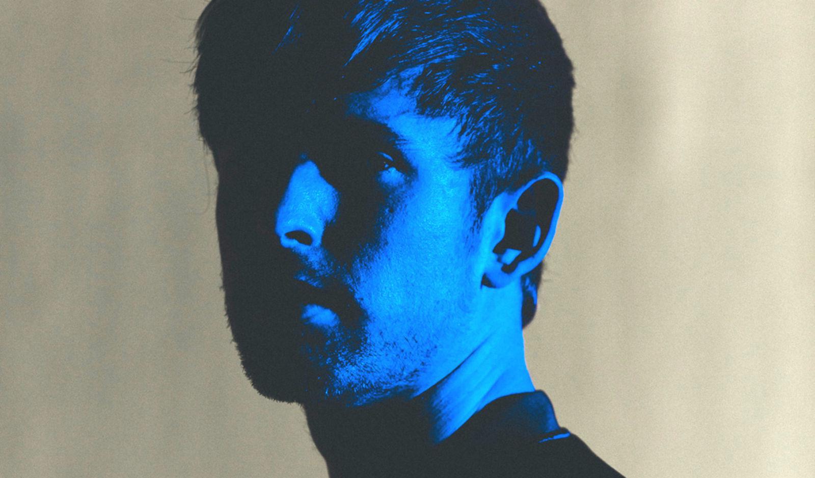 """James Blake praises """"better"""" new Frank Ocean album"""