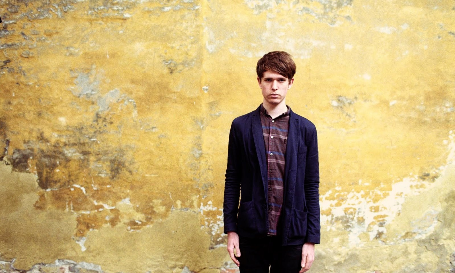 James Blake shares new version of 'Timeless' featuring Vince Staples