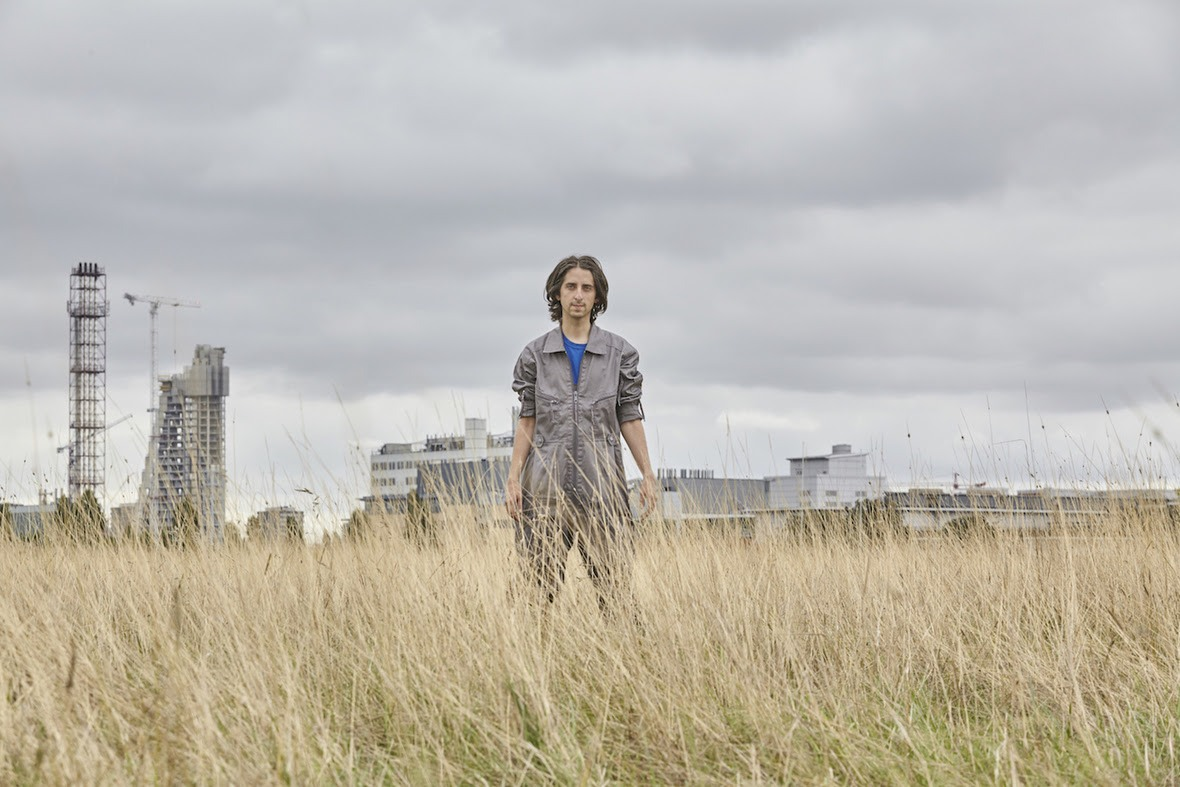 James Holden & The Animal Spirits share a new video for 'The Animal Spirits'