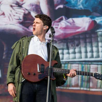 Jamie T returns with 'Tinfoil Boy'