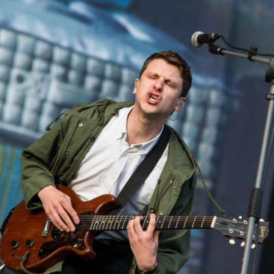 The xx, Jamie T and A Tribe Called Quest are playing Bestival 2017