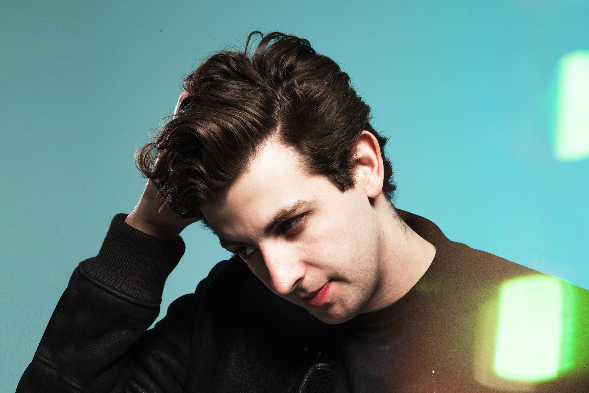 "Jamie xx: ""Not a lot of people get to be where I am"""