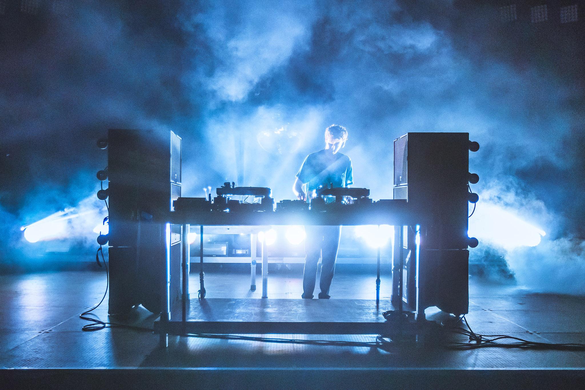 Jamie xx, Björk, King Krule and more to play We Love Green Festival 2018