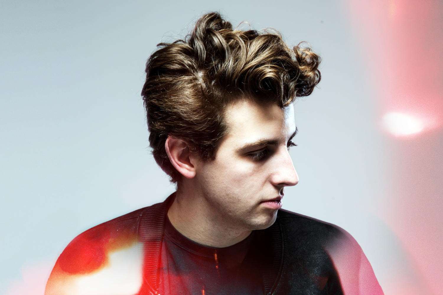 John Talabot has remixed Jamie xx's 'Loud Places' (again)