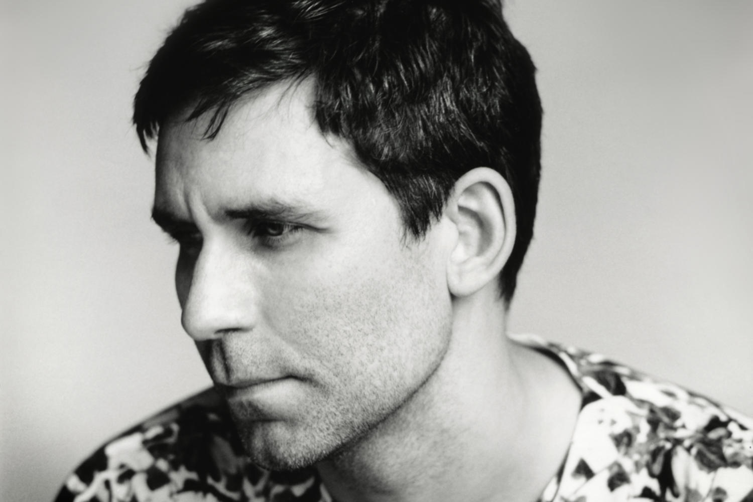 Jamie Lidell releases new track, 'Believe In Me'