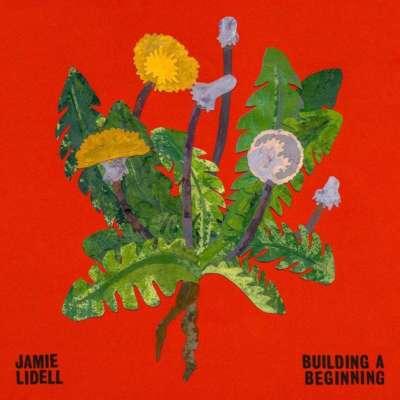 Jamie Lidell - Building a Beginning