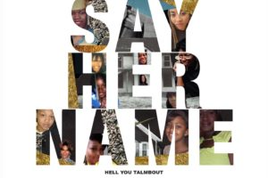 Janelle Monáe releases powerful new protest song 'Say Her Name'