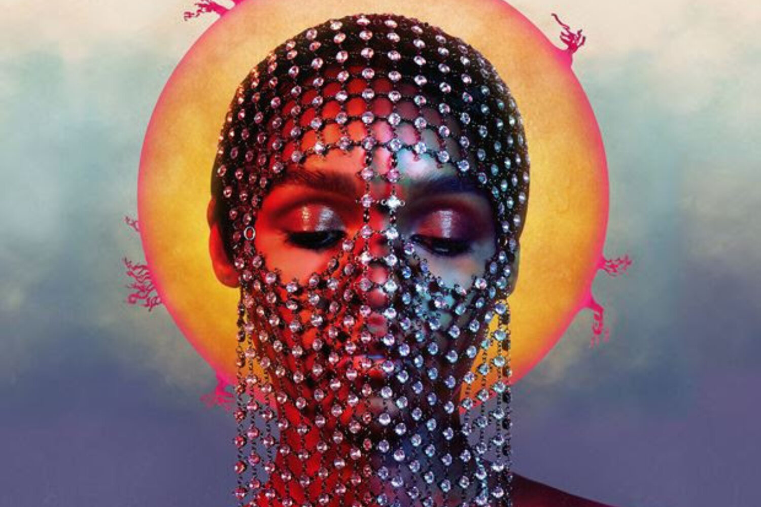 Watch Janelle Monáe bring 'Dirty Computer' to US telly