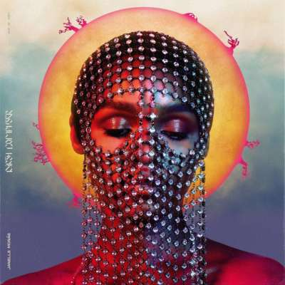 Janelle Monáe - Dirty Computer